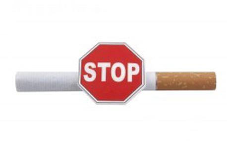 Stop kouření - změňte svůj život k lepšímu! Vyzko...