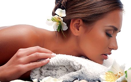 Láskyplná tantra masáž pro ženy, muže nebo pro pár s relaxací v sauně