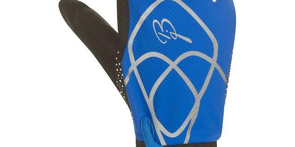 Lehké závodní rukavice Bjorn Daehlie Flame