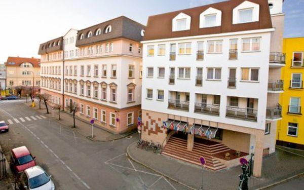 Hotel Junior Poděbrady