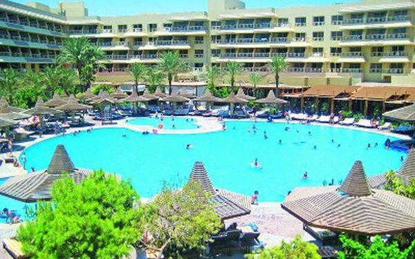 SINDBAD AQUA PARK, Egypt, Hurghada, 8 dní, Letecky, All inclusive