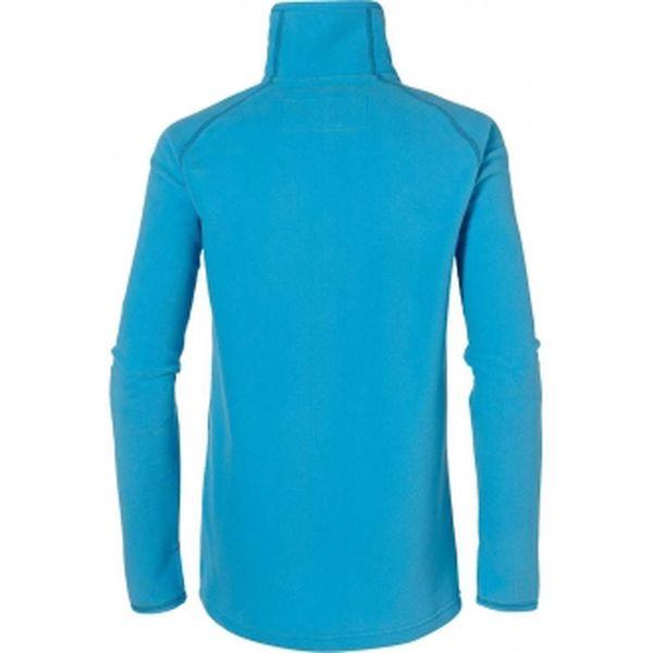 Chlapecká mikina PBTF O'NEILL 1/2 ZIP FLEECE modrá 1642