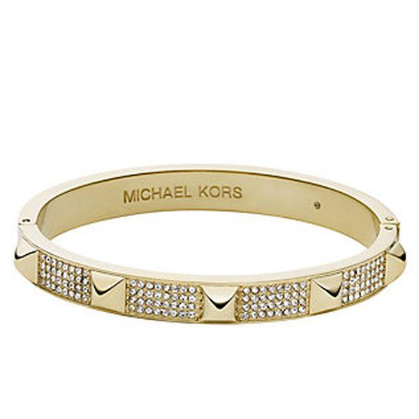 Luxusní dámský náramek Michael Kors MKJ3822