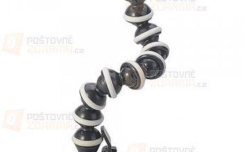 Flexibilní stativ na digitální fotoaparát a poštovné ZDARMA! - 9999904638