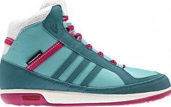 Dámské zimní boty adidas CHOLEAH SNEAKER PL W