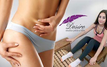 LYMFATICKÁ MASÁŽ a masážní přístroj ROLLETIC se postarají o Váš detoxikovaný organismus a pevné tělo!