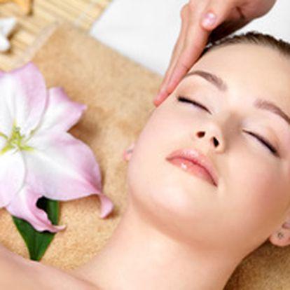Kurz - Lymfatická masáž hlavy a obličeje pro laiky
