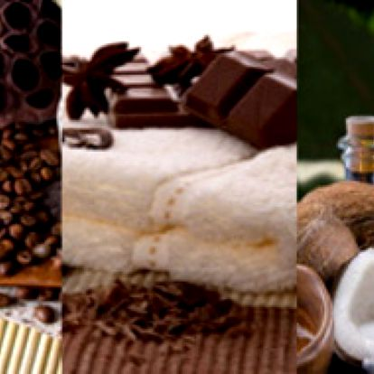 Kurz - Výhodný balíček +3 (čokoládová masáž, kávová masáž, kokosová masáž)