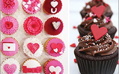 Valentýnské laskominy