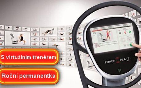 Jen 1499 Kč za ROČNÍ permanentku na Power Plate s VIRTUÁLNÍM TRENÉREM + 30x iontový nápoj v dámském fitness studiu Daren v Plzni. Skvělá nabídka, jak si zacvičit v Plzni levně Power Plate. Přijďte a cvičení Vás bude bavit!