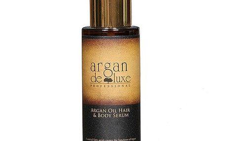 Arganový olej na vlasy i pleť 100 ml!