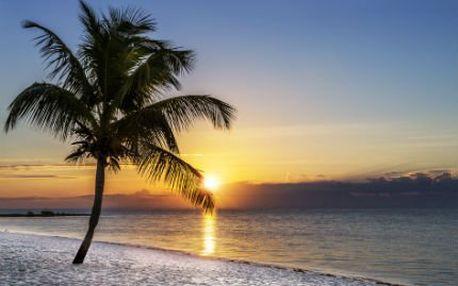 Dovolená na Floridě: 10denní pobyt v soukromé vile v Orlandu