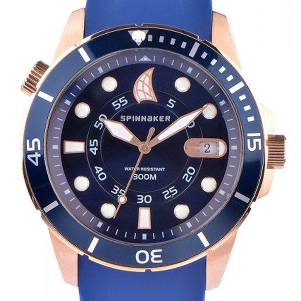 Pánské sportovní hodinky Spinnaker Helium