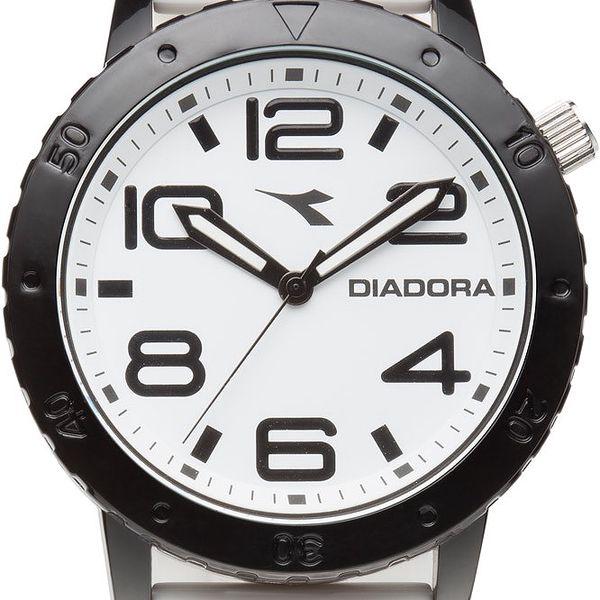 Sportovní XL hodinky Diadora 2.0
