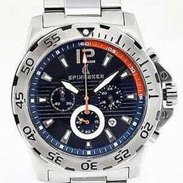Pánské sportovní hodinky Spinnaker Laguna
