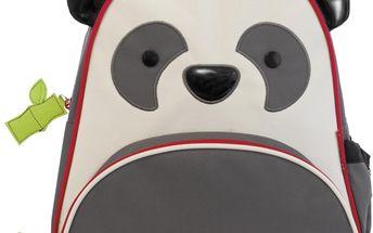 Zoo krásný batůžek - Panda