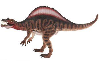 Oblíbený Spinosaurus Museum Line