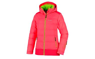 Dámská stylová lyžařská bunda Benger Erika