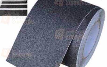 Protiskluzová páska 10cmx5m a poštovné ZDARMA! - 9999916860