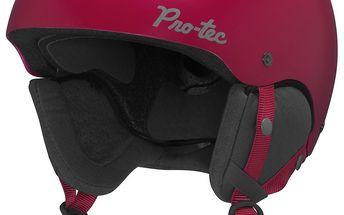 Snowboardová helma Classic od značky Protec