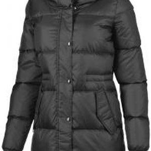 Dámský prošívaný péřový kabát adidas ORI DOWN COAT