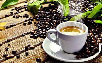 Prague Coffee Tour - procházka s výkladem i ochutnávkou kávy