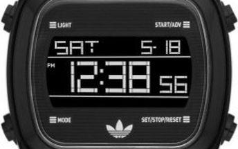 Digitální hodinky Adidas Sydney ADH2731