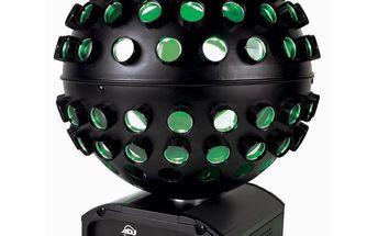 LED světelná koule American DJ Spherion TRI LED