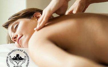 Manuální lymfatická masáž pro zdraví i krásu!