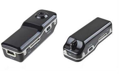 Pohotová Mini DV kamera pro sportovní záběry