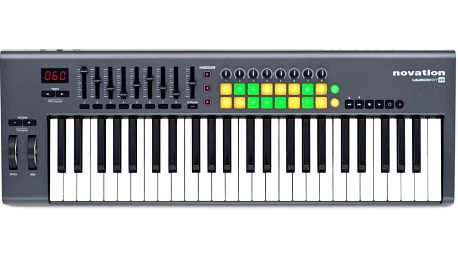 USB / MIDI klaviatura pro iPad Novation Launchkey 49