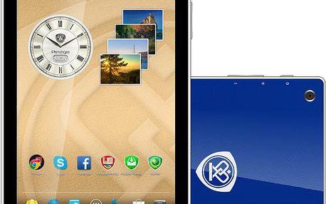 """Tablet Prestigio MultiPad COLOR 7.0 s displejem o velikosti 7"""""""