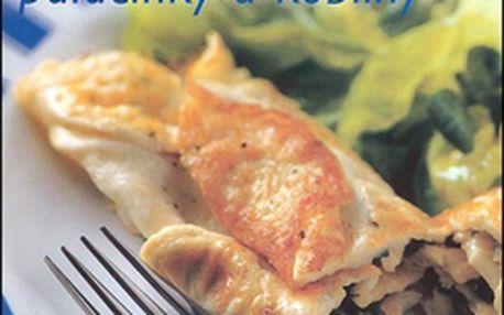 Omelety, palačinky a koblihy