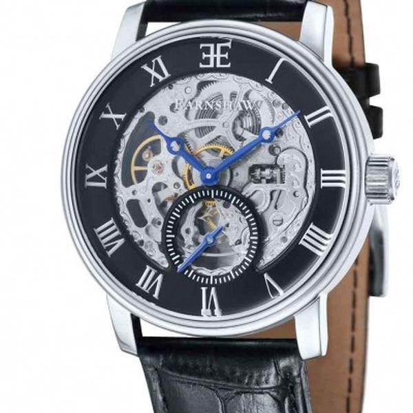Pánské hodinky Thomas Earnshaw Westminster