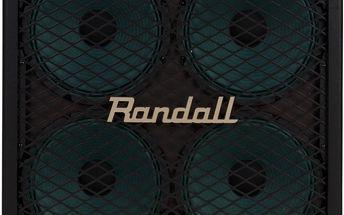 Kytarový reprobox Randall RG412SE