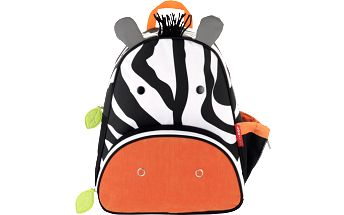Skip Hop Zoo Batůžek - Zebra