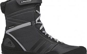 Dámská outdoorová obuv adidas LIBRIA WINTER BOOT CP PL
