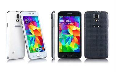 Vybavený a spolehlivý Smartphone S5 C3000
