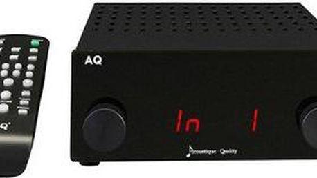Kompaktní stereo zesilovač AQ M3D