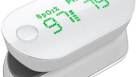 Bezdrátový pulsní oxymetr iHealth PO3