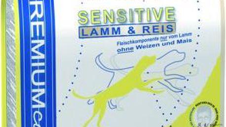 Bosch Sensitive krmivo určené pro psy s citlivým zažíváním 15 kg
