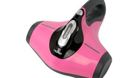 Vysavač podlahový Raycop BG-200 pink růžový