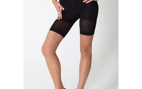 Dámské černé tvarovací nohavičky My Shapes