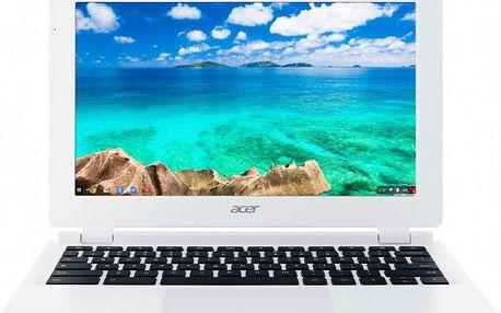 Mininotebook ACER Chromebook 11 CB3-111-C5D3