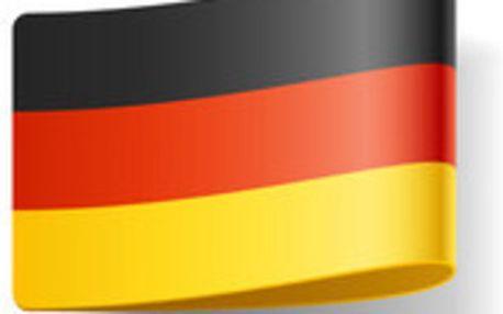 Trimestrální kurz konverzace v němčině pro středně pokročilé B1- pondělí 18:00 -19:30