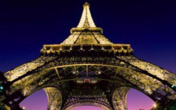 20 lekcí francouzštiny pro mírně pokročilé A2 - pondělí 18:00-19:30