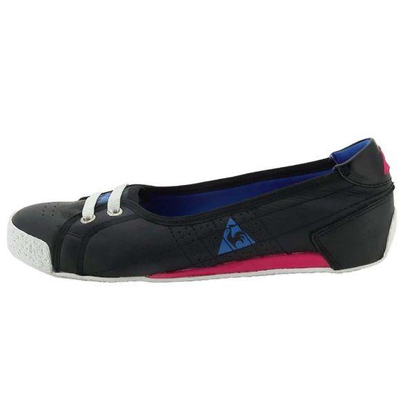 Dámské černé boty Le Coq Sportif