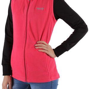 Dámská příjemná fleecová vesta Regatta