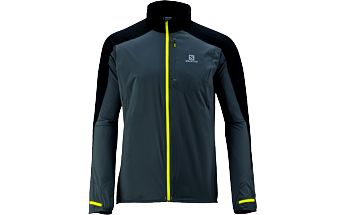 Pánská běžecká bunda Salomon Fast Wing Jacket