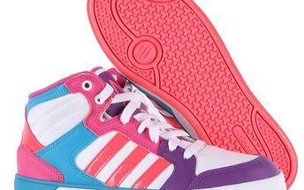 Dívčí kotníková obuv Adidas
